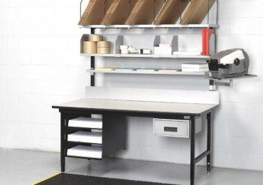 Stół do pakowania i inne akcesoria